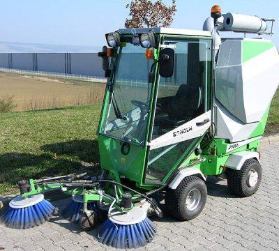 Außenreinigung mit modernster Technik und innovativen Reinigungsverfahren